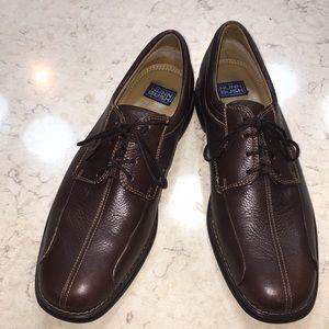 Nunn Bush men's dress shoe size 12